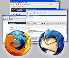 Mozilla Firefox/Thunderbird 1.5.0.4