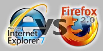 Anti-Phishing: Firefox 2 Batte IE7?