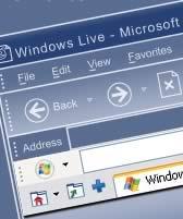 Windows Live Toolbar Finale