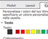 Live Spaces Colori