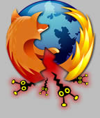 Firefox 1.5.0.4: 12 Fix di Sicurezza