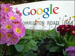 Google TV: Ricerca e Pubblicità?