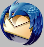Mozilla Thunderbird 2 Beta 1