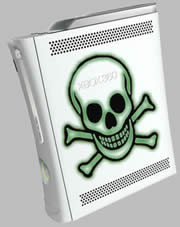 Xbox 360 Firmware Hacked!